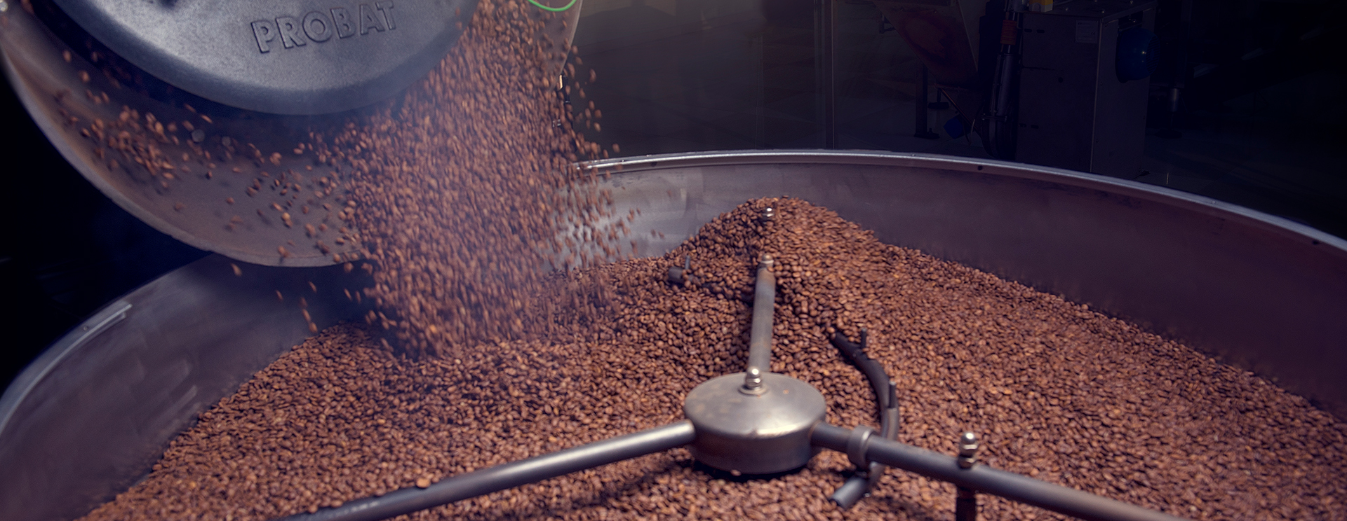 Coffeebeans – en